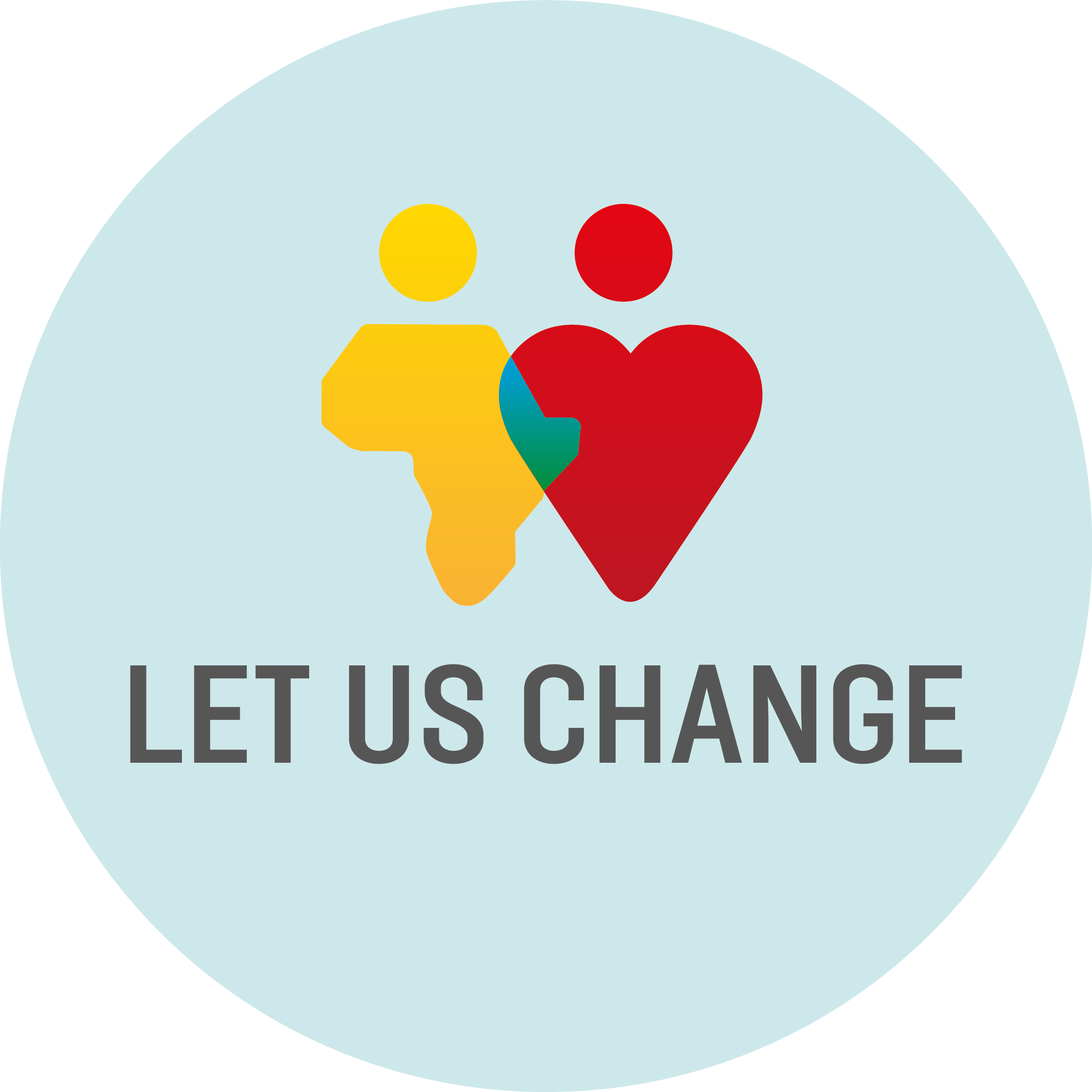 Let Us Change